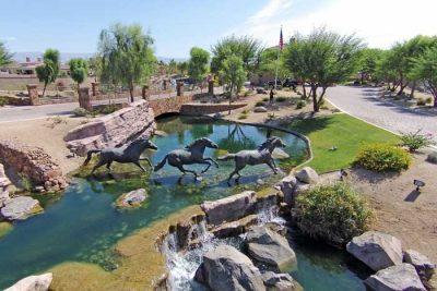 Griffin ranch Homes for Sale la Quinta