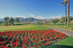 Mountain View Country Club La Quinta Real Estate