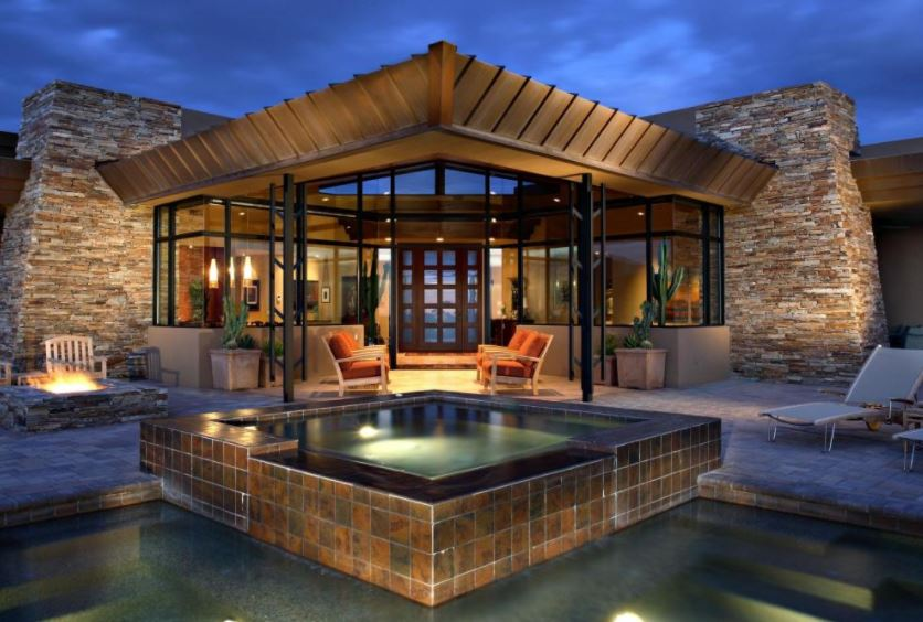 Bighorn Golf Club, Palm Desert Real Estate
